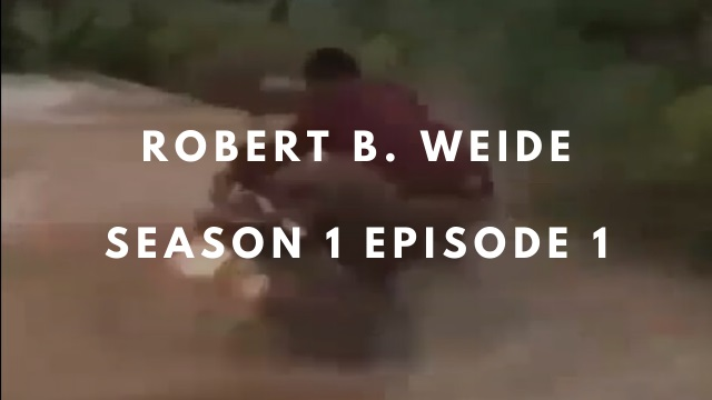 Robert B. Weide Season 1 Episode 1