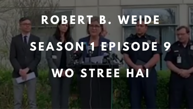 Robert B. Weide Season 1 Episode 9