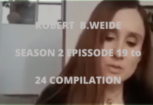 Robert B.Weide Season 2