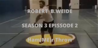 Robert B.Weide Season 3 Episode 2