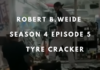 Robert B.Weide Season 4 Episode 5