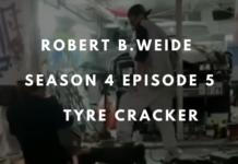 Robert B.Weide Season 4 Episode 5