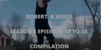 Robert B.Weide Season 5 Episode 13