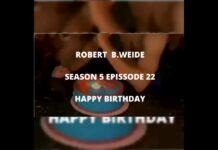 Robert B.Weide Season 5 Episode 22