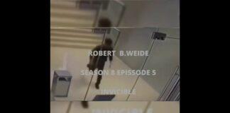 Robert B.Weide Season 8